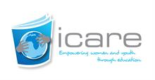 International Christian Aid Relief Enterprises Limited (iCARE) Logo
