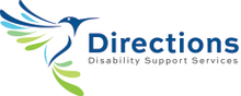 Directions Disability Support Services logo