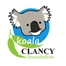 Koala Clancy Foundation logo