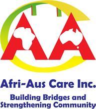 Afri-Aus Care Inc. Logo