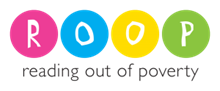 Reading Out of Poverty Logo