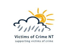 Victims of Crime NT Inc Logo