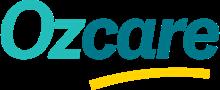 Ozcare Villa Vincent Home for the Aged Logo