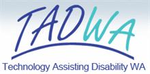 Technology Assisting Disability WA Inc Logo