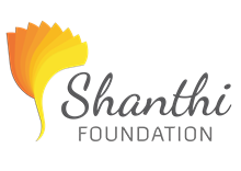 Shanthi Foundation Ltd Logo