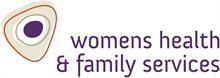 Womens Health Care Association Inc. Logo