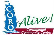 Coromandel Community Centre Logo