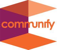 Communify Queensland Ltd Logo