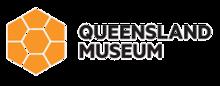 Queensland Museum & Sciencentre Logo