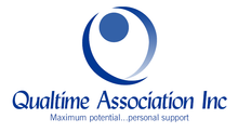 Qualtime Assoc Inc Logo