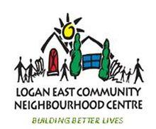 Logan East Community Neighbourhood Assoc Logo