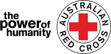 Red Cross Broome Logo