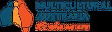 Multicultural Australia Logo