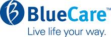 Blue Care - Rothwell Logo