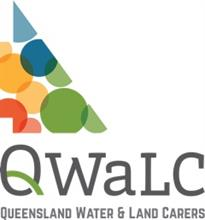 Queensland Water and Land Carers Logo