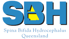 SBH Queensland Inc Logo