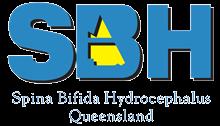 SBH Queensland Inc Logo