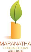 Maranatha Christadelphian Aged Care Logo