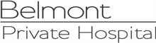 Belmont Private Hospital Logo
