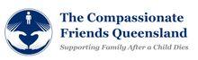 The Compassionate Friends QLD Inc Logo