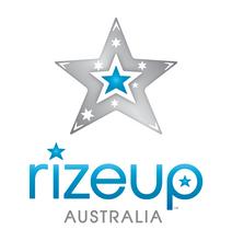 Rizeup Australia Logo