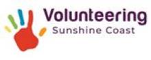Volunteering Sunshine Coast Logo