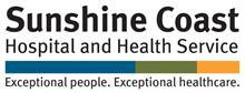 Sunshine Coast Hospital and Health Service Logo