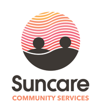 Suncare Community Services Inc Logo