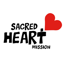 Sacred Heart Mission Inc logo
