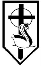 Anglican Church Of Northam Logo