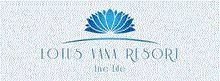 Lotus Vana Resort Incorporated Logo