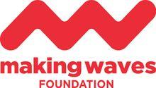 Making Waves Foundation Logo