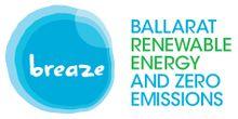 Breaze Logo