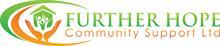Further Hope Community Support Ltd Logo