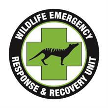 Wildcare Wildlife Emergency Response & Recovery Unit (W.E.R.R.Unit) Logo