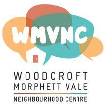 Woodcroft - Morphett Vale Neighbourhood Centre Logo