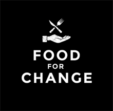 Food For Change Foundation Logo