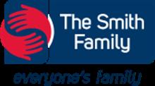 The Smith Family SA Southern Region Logo