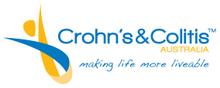 Crohns and Colitis Australia Logo