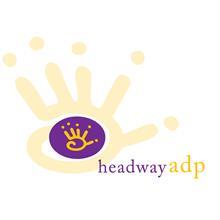 Headway Adult Development Program Logo