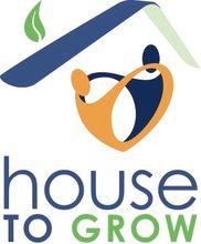 House To Grow Logo