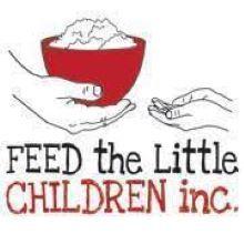 Feed The Little Children Logo