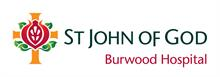 St John of God Burwood Hospital Logo
