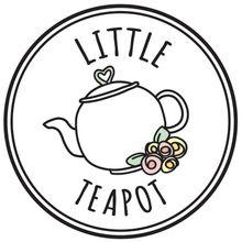 Little Teapot Cafe & Play Logo