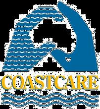 Victor Harbor Coastcare Logo