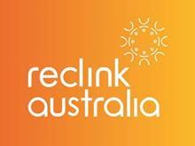 Reclink Australia - Queensland Logo
