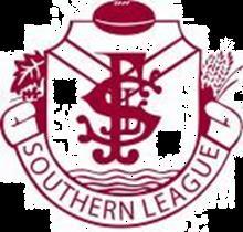Southern Football League Logo