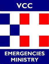 VCC Emergencies Ministry Logo