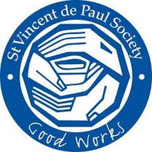 St Vincent de Paul Society (SA) Inc (Vinnies) Logo