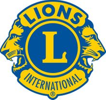 Lions International Kwinana Logo